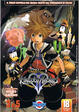 Cover of Kingdom Hearts II #3