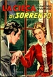 Cover of La cieca di Sorrento