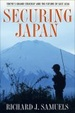 Cover of Securing Japan