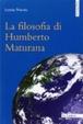 Cover of La filosofia di Humberto Maturana