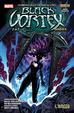 Cover of Guardiani della Galassia & X-Men: Black Vortex Omega
