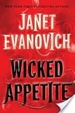 Cover of Wicked Appetite