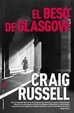 Cover of El beso de Glasgow