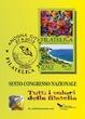 Cover of Tutti i colori della filatelia