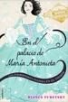 Cover of En el palacio de María Antonieta