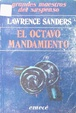 Cover of El Octavo Mandamiento