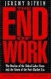 Cover of The End of Work