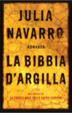 Cover of La Bibbia d'argilla