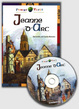 Cover of Jeanne d'Arc