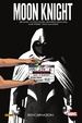 Cover of Moon Knight vol. 2