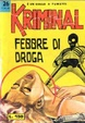 Cover of Kriminal n. 26
