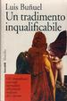 Cover of Un tradimento inqualificabile