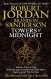 Cover of Towers of Midnight