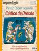 Cover of Códice de Dresde, Parte 2. Edición facsimilar