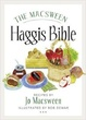Cover of The Macsween Haggis Bible