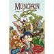 Cover of Munchkin: Livello 1