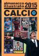 Cover of Almanacco illustrato del calcio 2015