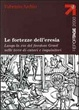 Cover of Le fortezze dell'eresia