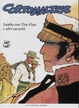 Cover of Corto Maltese - n. 03