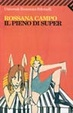 Cover of Il pieno di super