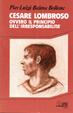 Cover of Cesare Lombroso