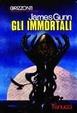 Cover of Gli immortali
