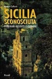 Cover of Sicilia sconosciuta