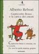 Cover of Capriccetto Rosso e la carica dei criceti