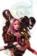 Cover of Thunderbolts By Warren Ellis and Mike Deodato Ultimate Collection