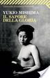 Cover of Il sapore della gloria