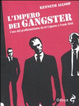 Cover of L'impero dei gangster