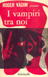 Cover of I vampiri tra noi