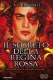 Cover of Il segreto della Regina Rossa