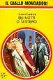 Cover of Sei notti di mistero