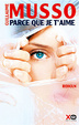 Cover of Parce que je t'aime