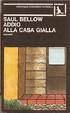 Cover of Addio alla casa gialla