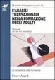 Cover of L' analisi transazionale nella formazione degli adulti