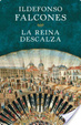 Cover of La reina descalza