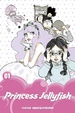 Cover of Princess Jellyfish, Vol. 1