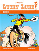 Cover of Lucky Luke Gold Edition n. 63
