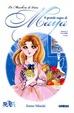 Cover of Il grande sogno di Maya 1