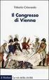 Cover of Il Congresso di Vienna