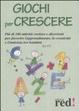 Cover of Giochi per crescere