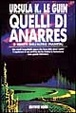 Cover of Quelli di Anarres
