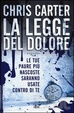 Cover of La legge del dolore