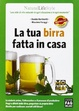 Cover of La tua birra fatta in casa