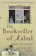 Cover of The Bookseller of Kabul