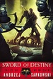 Cover of Sword of Destiny