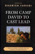 Cover of From Camp David to Cast Lead