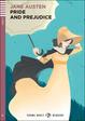 Cover of Pride and prejudice. Con CD Audio. Per le Scuole superiori